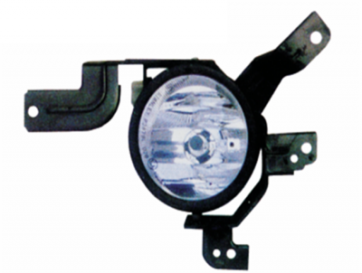 CRV 08 FOG LAMP