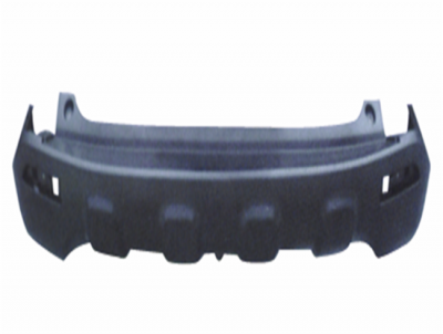 CRV 08 REAR BUMPER