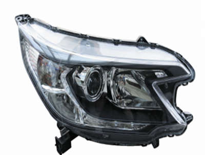 CRV  12 HEAD LAMP
