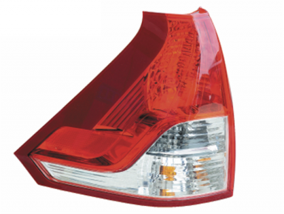 CRV 12 TAIL LAMP OUTER