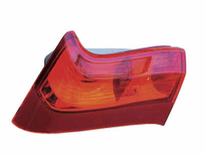 CRV 12 TAIL LAMP INNER