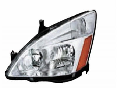 ACCORD 03 HEAD LAMP USA