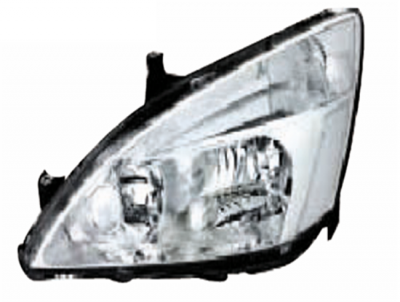 ACCORD 03 HEAD LAMP