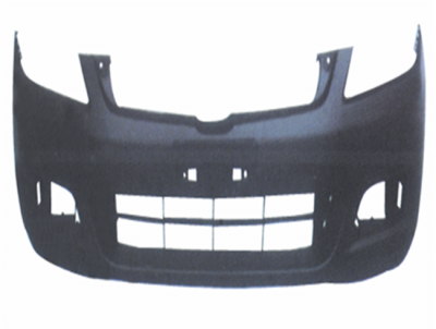 ACCORD 03 FRONT BUMPER