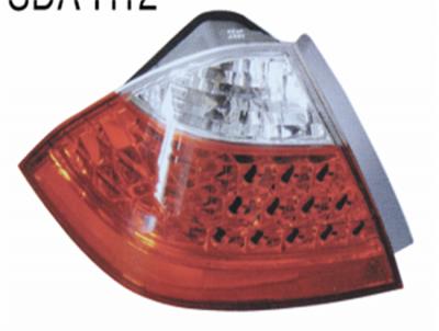 ACCORD 06  TAIL  LAMP
