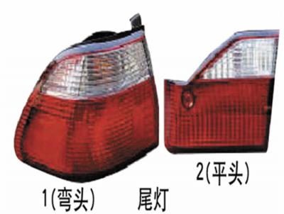 ACCORD  98 TAIL LAMP