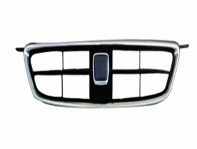 ACCORD 98 GRILLE