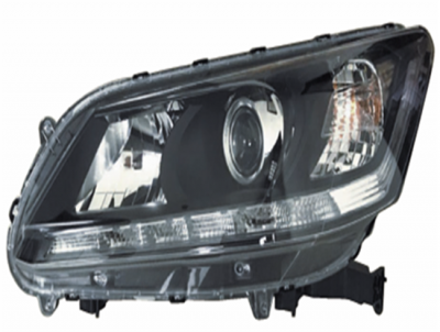 ACCORD 14 HEAD LAMP
