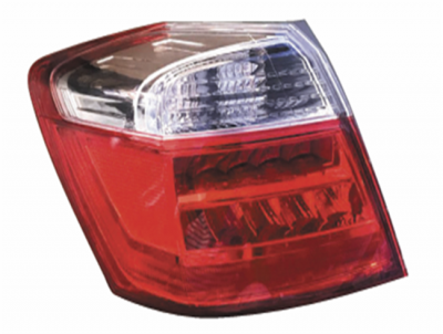 ACCORD 14 TAIL LAMP OUTER