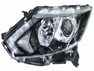 QASHQAI 16  HEAD LAMP