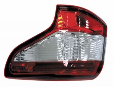 QASHQAI 16  TAIL LAMP OUTER