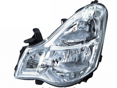 SYLPHY  06  HEAD LAMP