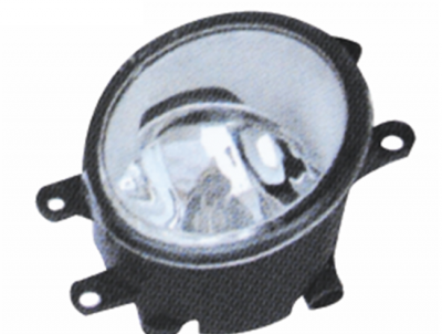 SYLPHY 06  FOG LAMP