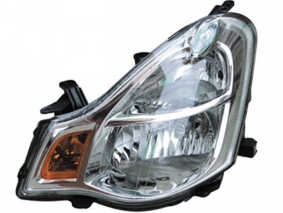 SYLPHY  09 HEAD LAMP