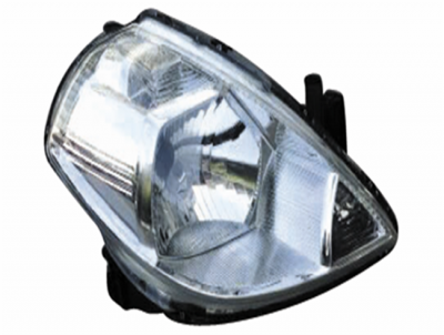 TIIDA 05  HEAD LAMP