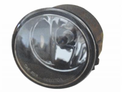 TIIDA 05 FOG LAMP