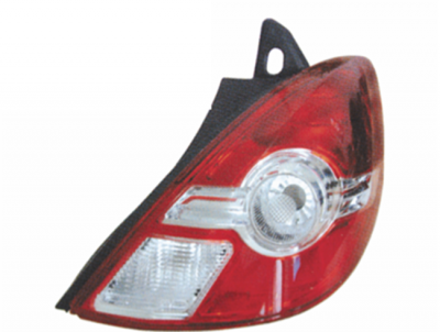 TIIDA 08  TAIL LAMP