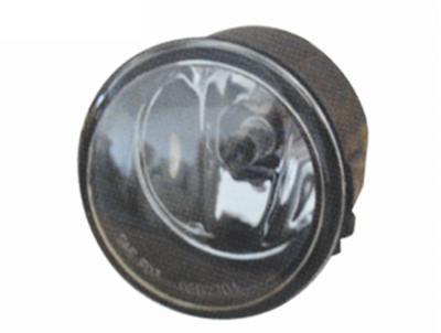 TIIDA 08 FOG LAMP