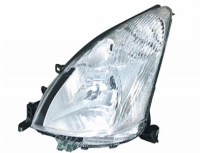 LIVINA 06 HEAD LAMP