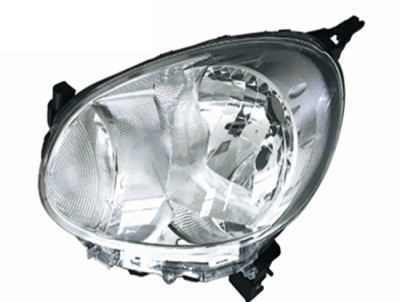 MARCH HEAD LAMP