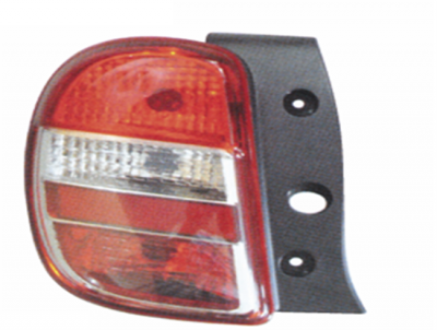 MARCH TAIL LAMP