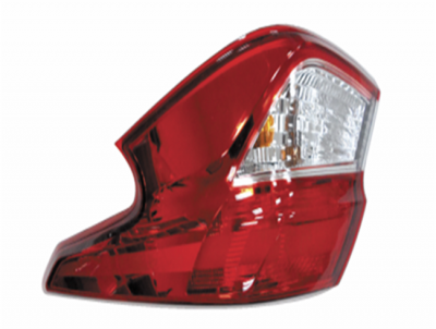 LANNIA 16 TAIL LAMP OUTER