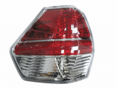 X-TRAIL 14 TAIL LAMP OUTER