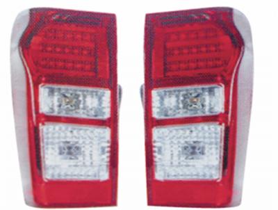 D'MAX 12 TAIL LAMP LED