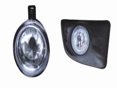 D'MAX 12 FOG LAMP