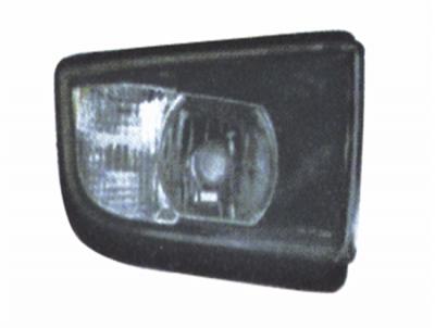 D'MAX 12 FOG LAMP EURO