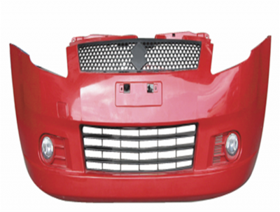 SWIFT 05 FRONT BUMPER