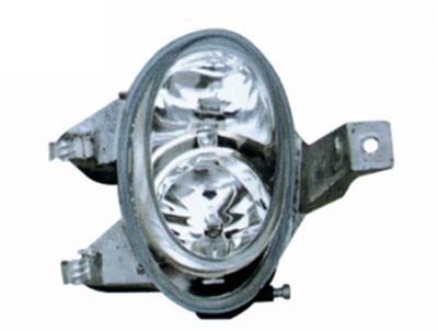 206 FOG LAMP
