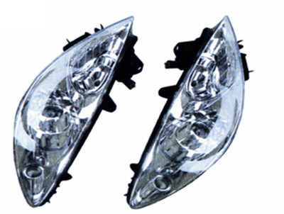 T63 HEAD LAMP