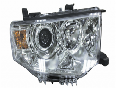PAJERO HEAD LAMP