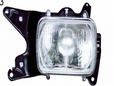 94 HIACE HEAD LAMP