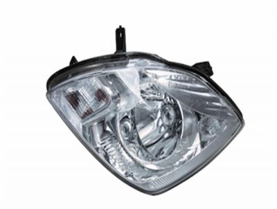 MP-X HEAD LAMP