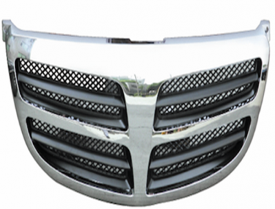 MP-X GRILLE