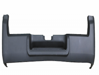 G7 REAR BUMPER WITH PEDAL