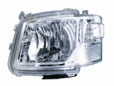G9 HEAD LAMP