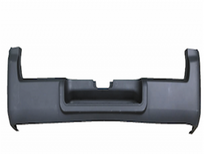 G9 REAR BUMPER WITH PEDAL