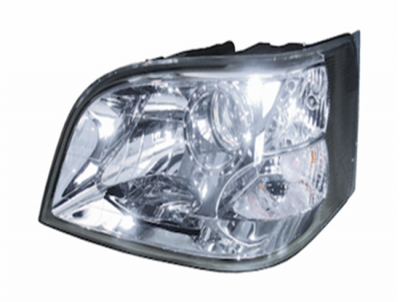 POLARSUN HEAD LAMP