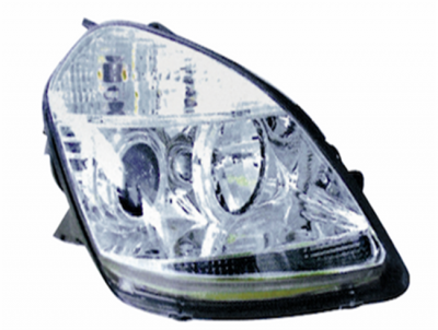 GALENA HEAD LAMP