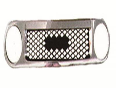FJ2007 CRUISER GRILLE CHROMED