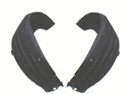 VEZEL REAR FENDER RUBBER-COTTON