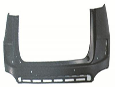 URV 17 REAR BUMPER