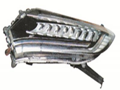 URV 17 HEAD LAMP