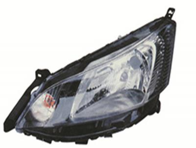 NV200  HEAD LAMP