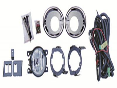 NV200 FOG LAMP SET