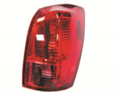 QASHQAI 08 TAIL LAMP OUTER