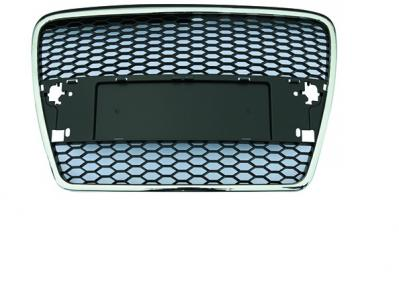 FOR A6 05-07 RE STYLE GRILLE